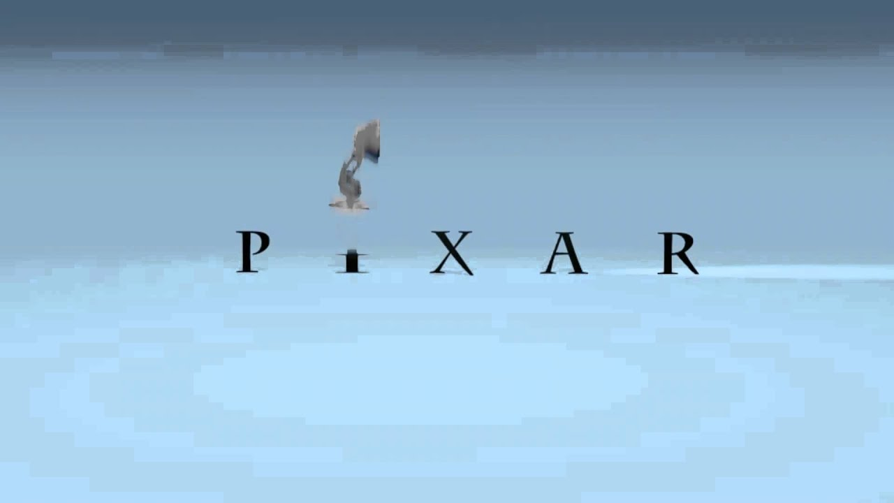 Pixar Animation Studios Logo Remake - YouTube