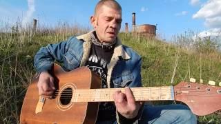 Константин Ступин  -  Пушистый хвост лисицы (29.04.2014)