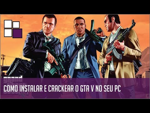 Como instalar e crackear o Gta V no seu Pc | Resolvendo problema do Social Club
