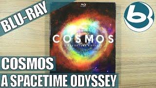[Blu-Ray] Cosmos - A SpaceTime Odyssey [USA]