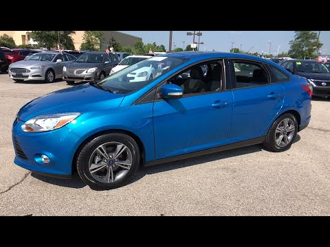 2014 Ford Focus Louisville, Lexington, Elizabethtown, KY ...