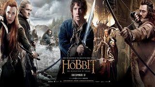 Отличия фильма Хоббит: Битва пяти воинств от книги