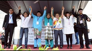 Anwar faces Saiful, Isa and four other challengers in PD