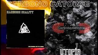 Carbono Catorce - Utopía