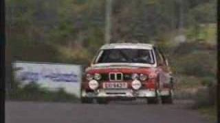 Rally: Patrick Snijers - Forceful Driving