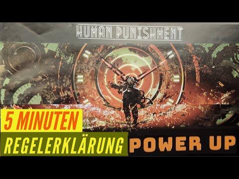 human-punishment---power-up---regeln---erklärung---anleitung