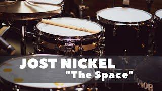 "Jost Nickel - ""The Space"""