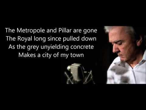 The Rare Old Times (With Lyrics) - Johnny McEvoy