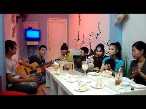 Khoi My Nong nan Ha Noi
