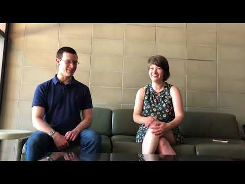 David Buck and Emily Levin Discuss Mozart's Flute and Harp Concerto