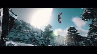 ARK PS4 : Wipe Of Ice Cave #446
