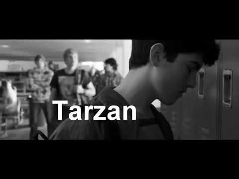 Tarzan vs rexyaN