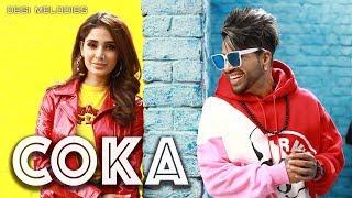 Gambar cover COKA : Sukh-E Muzical Doctorz | Alankrita Sahai | Jaani | Arvindr Khaira (Official Teaser)