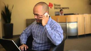 A Day in the Life of a Technical Sales Engineer & Field Applications Engineer at Texas Instruments