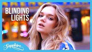 The Weeknd - Blinding Lights | Cover By Sapphire