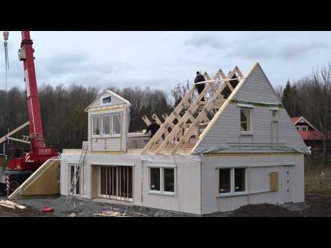 A-hus Husresning