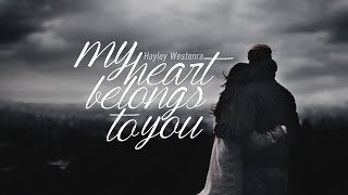 Lyrics + Vietsub || My Heart Belongs To You || Hayley Westenra