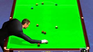 World Championship Snooker 2004 Try 12 part 2 of 2 (PC Gameplay)