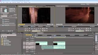 Видеоуроки Adobe Premiere Pro КУРС 2: импорт файлов