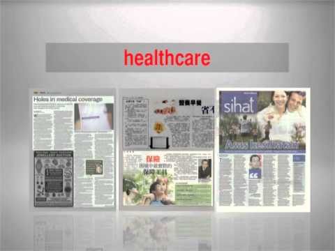 Prudential Turns Newspaper Articles Into Sales Tools, Mindshare Malaysia