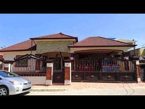 Casa En Venta En Santiago De Los Caballeros Republica Dominicana 12839