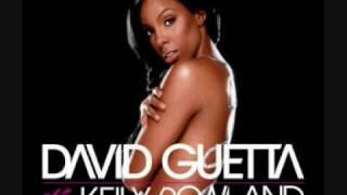 David Guetta ft. Kelly Rowland - Commander (DJ Chuckie Remix)