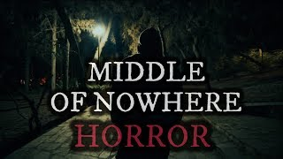 10 Scary Camping Stories From The Middle Of Nowhere