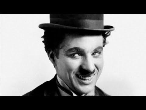 Чарли-Чаплин---чорно-белое-кино