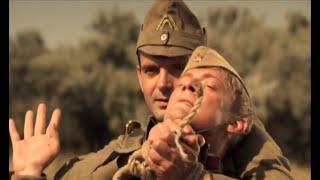 ВОЕННЫЙ ФИЛЬМ! ЖАЖДА. Тяжёлые события 41-ого! Русские фильмы, военные драмы