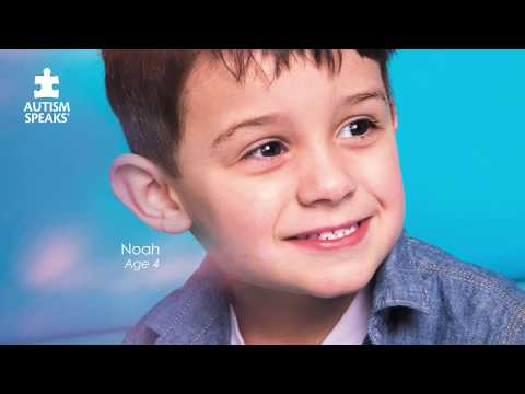 Meet Noah M. | Autism Speaks