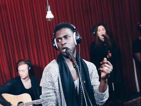 Studio Brussel: Kwabs - Walk (live)