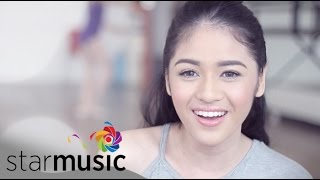 HAZEL FAITH DELA CRUZ - Everything Takes Time (Official Music Video)