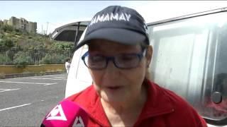 REPOR. 'La abuela que lleva 5 años viviendo en una furgoneta'