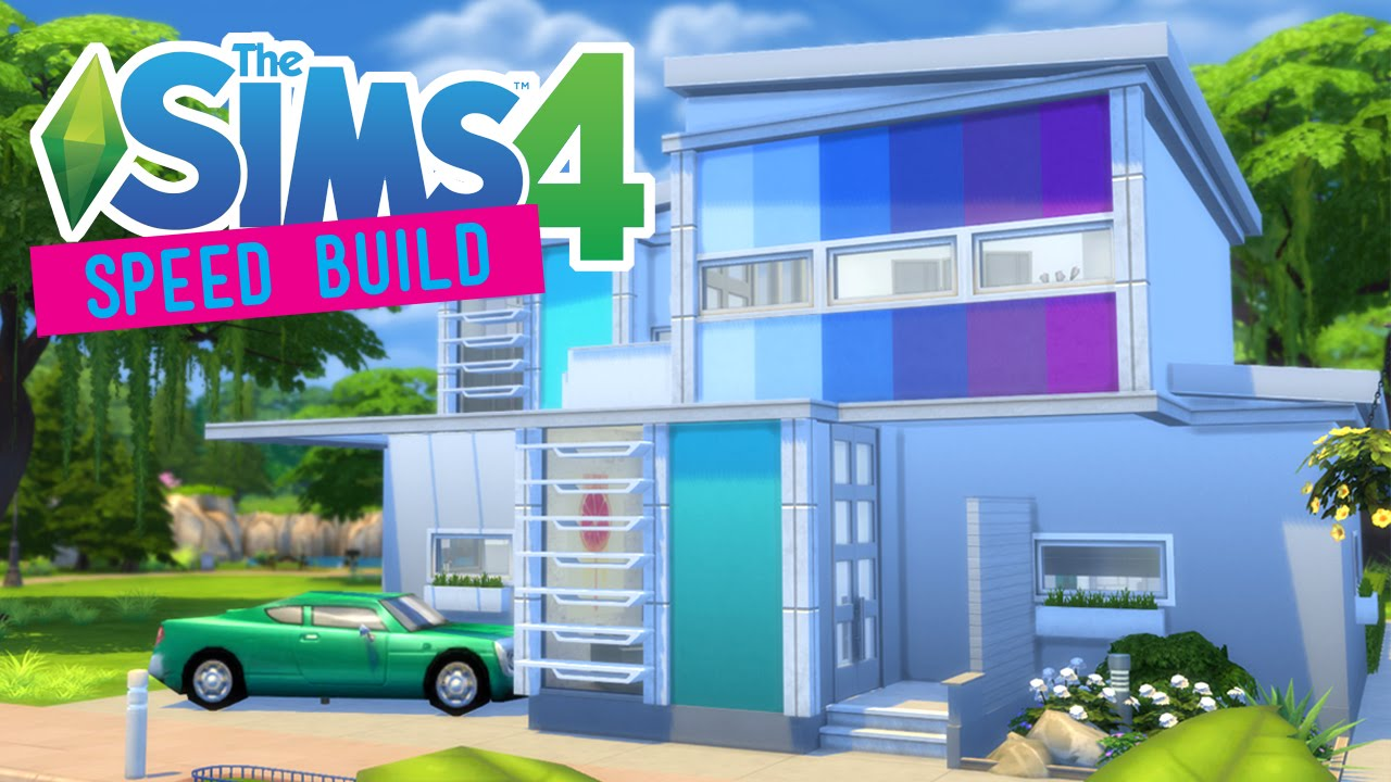 how to build level out of wall sims 4