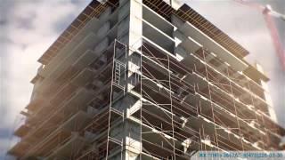 ЖК Пять звезд по военной ипотеке(Квартиры в жилищном комплексе