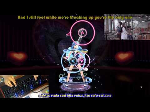 Boa - Only One x7 Skull - English version - Indo subbed - Touch video cover