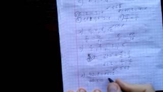 гдз математика 6 класс §13(1) Тарасенкова