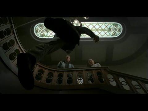 American horror story murder house - Vivian & violet confronts ben/ ben dies