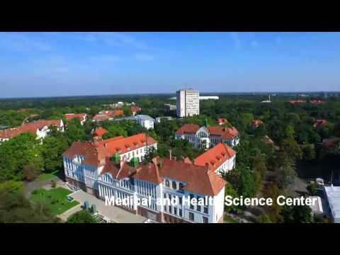 University of Debrecen (2016)