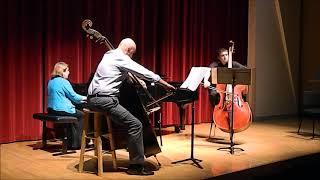 Handel Op. 2 No. 8 -  I. Andante