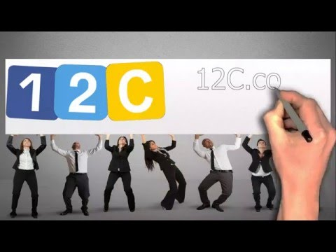 12C com Domain Name Auction Is LIVE  - 20 hours remain