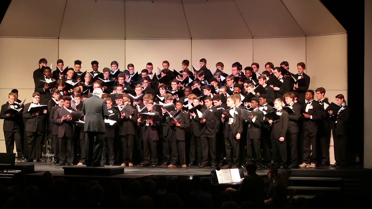 Choral Music | Archbishop Curley