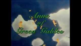 Anne of Green Gables - English Opening