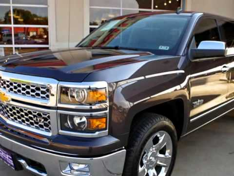 2014 chevrolet silverado 1500 crew cab ltz texas edition ft worth texas youtube. Black Bedroom Furniture Sets. Home Design Ideas