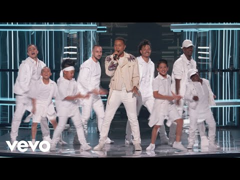 John Legend - A Good Night (Live at the Billboard Music Awards 2018)