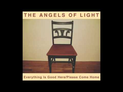 Angels of Light - Palisades
