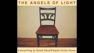 Angels of Light - Palisades