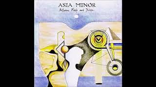 Asia Minor - Between Flesh  Divine (1980) Full Album