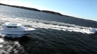 Delta Powerboats_Delta Carbon Cruiser/ 40 SW/ 34S W/ 29 SW
