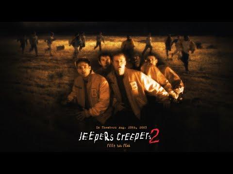 El crítico de cine - Jeepers Creepers 2 (parte 2)